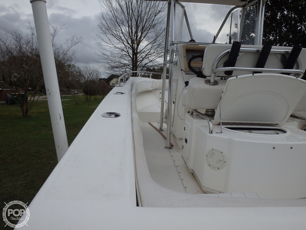 2002 Fountain boat for sale, model of the boat is 23FX & Image # 19 of 40