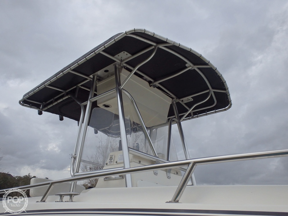 2002 Fountain boat for sale, model of the boat is 23FX & Image # 21 of 40
