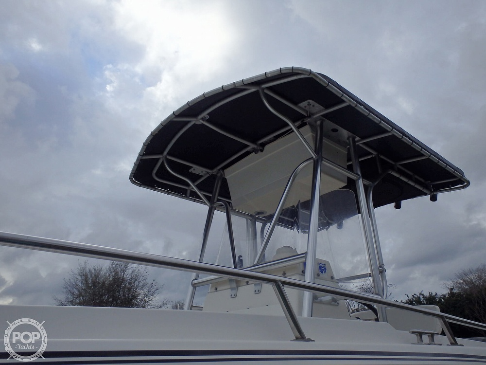 2002 Fountain boat for sale, model of the boat is 23FX & Image # 22 of 40