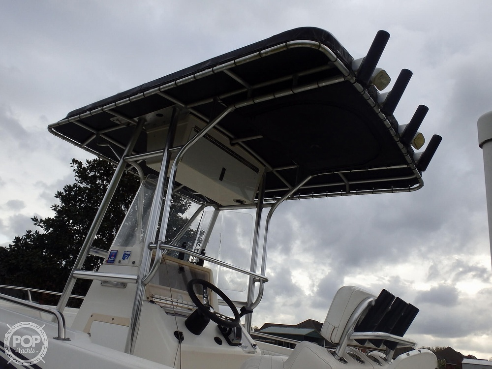 2002 Fountain boat for sale, model of the boat is 23FX & Image # 23 of 40