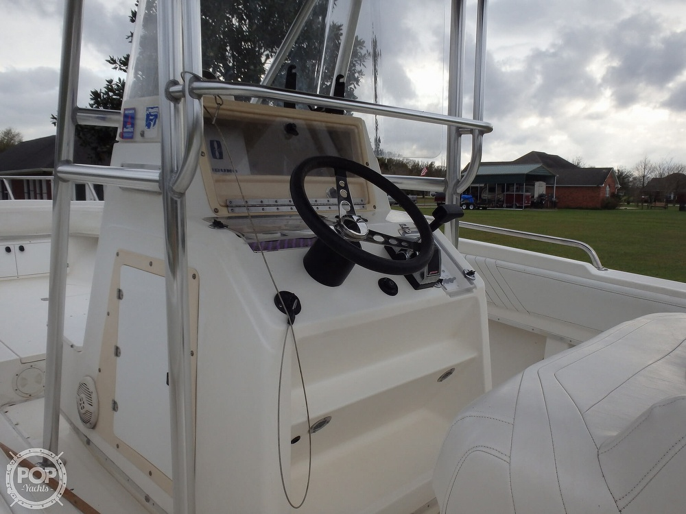2002 Fountain boat for sale, model of the boat is 23FX & Image # 36 of 40