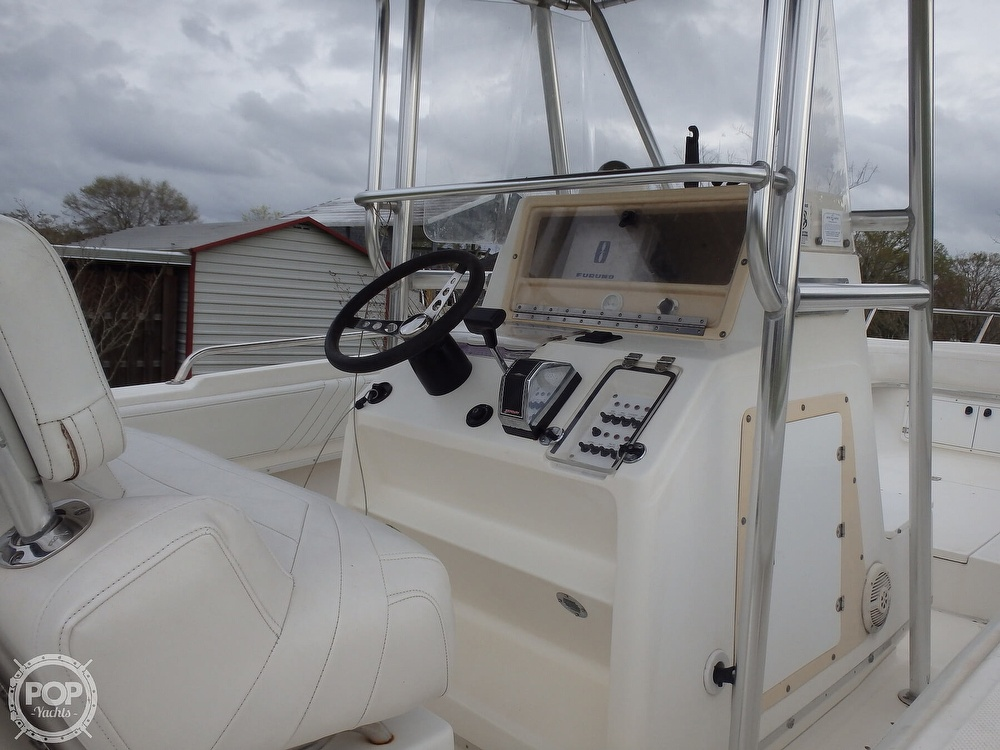 2002 Fountain boat for sale, model of the boat is 23FX & Image # 37 of 40