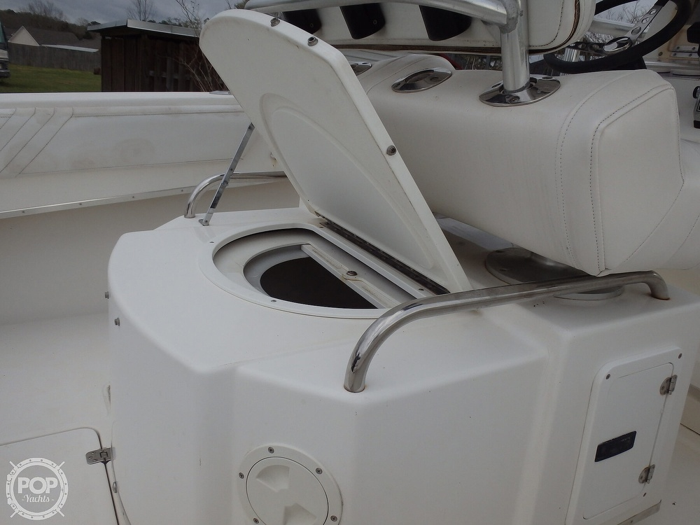 2002 Fountain boat for sale, model of the boat is 23FX & Image # 40 of 40