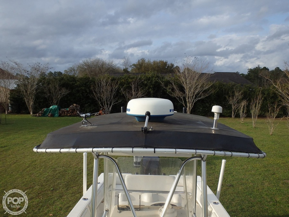 2002 Fountain boat for sale, model of the boat is 23FX & Image # 15 of 40