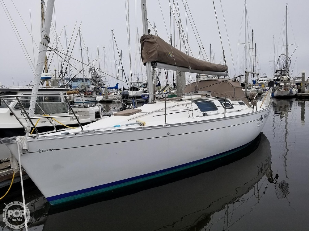1989 Beneteau First 32s5 - #$LI_INDEX