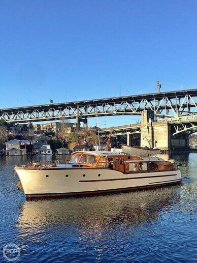Ed Monk 47, 47, for sale - $274,000