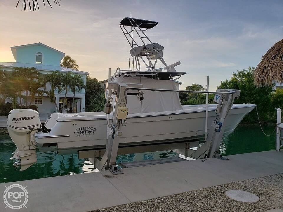 2013 Andros boat for sale, model of the boat is Offshore 32 & Image # 2 of 40