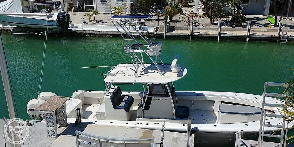 2013 Andros boat for sale, model of the boat is Offshore 32 & Image # 3 of 40