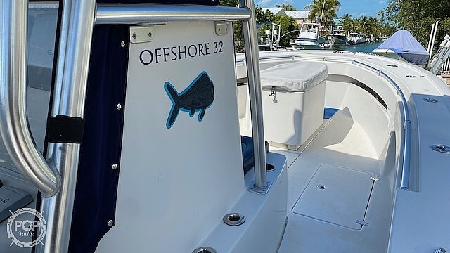 2013 Andros boat for sale, model of the boat is Offshore 32 & Image # 30 of 40