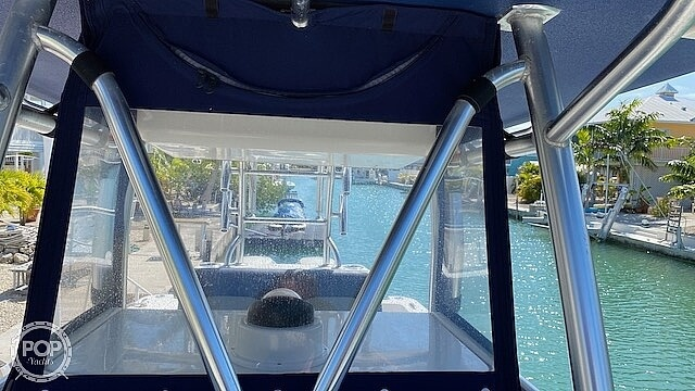 2013 Andros boat for sale, model of the boat is Offshore 32 & Image # 31 of 40