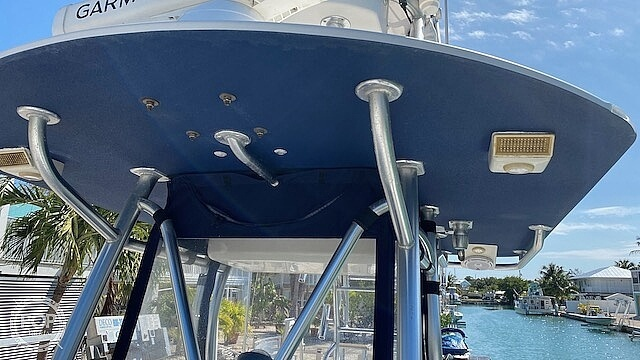 2013 Andros boat for sale, model of the boat is Offshore 32 & Image # 34 of 40