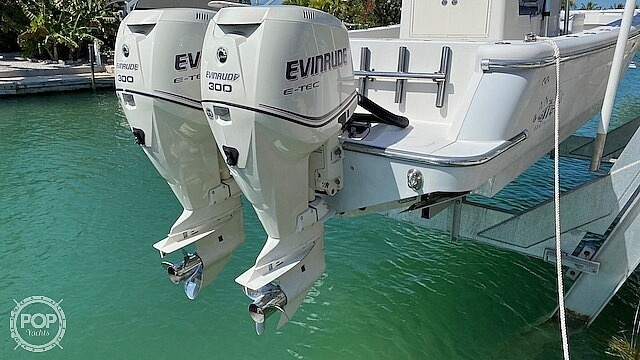 2013 Andros boat for sale, model of the boat is Offshore 32 & Image # 12 of 40