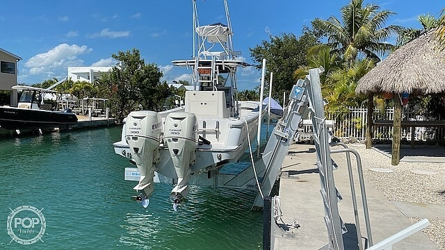 2013 Andros boat for sale, model of the boat is Offshore 32 & Image # 10 of 40