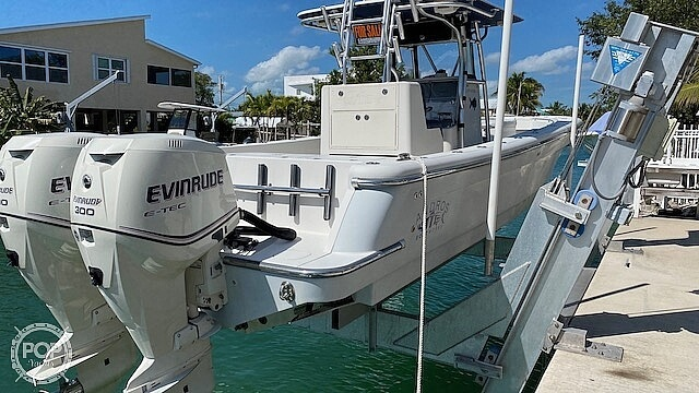 2013 Andros boat for sale, model of the boat is Offshore 32 & Image # 9 of 40