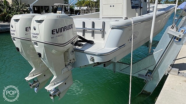 2013 Andros boat for sale, model of the boat is Offshore 32 & Image # 8 of 40