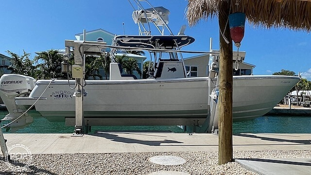 2013 Andros boat for sale, model of the boat is Offshore 32 & Image # 4 of 40