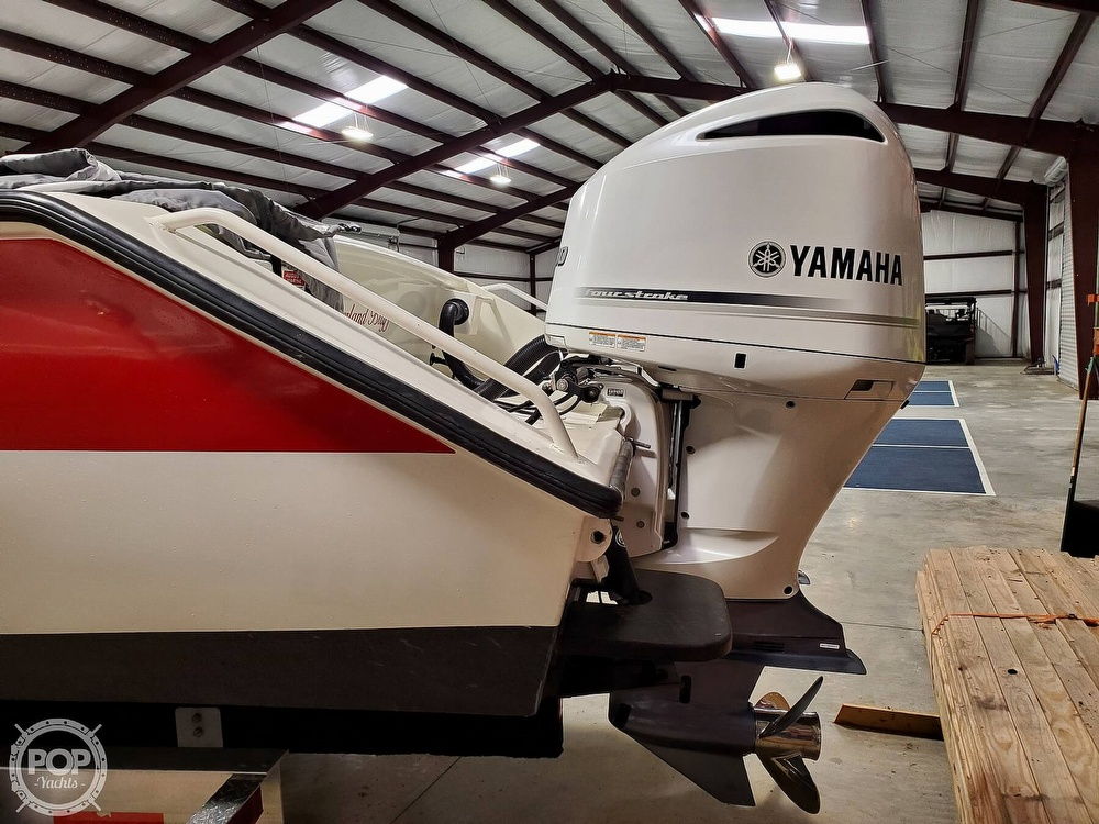 2003 Leblanc Boat Works boat for sale, model of the boat is Custom 31 & Image # 11 of 40