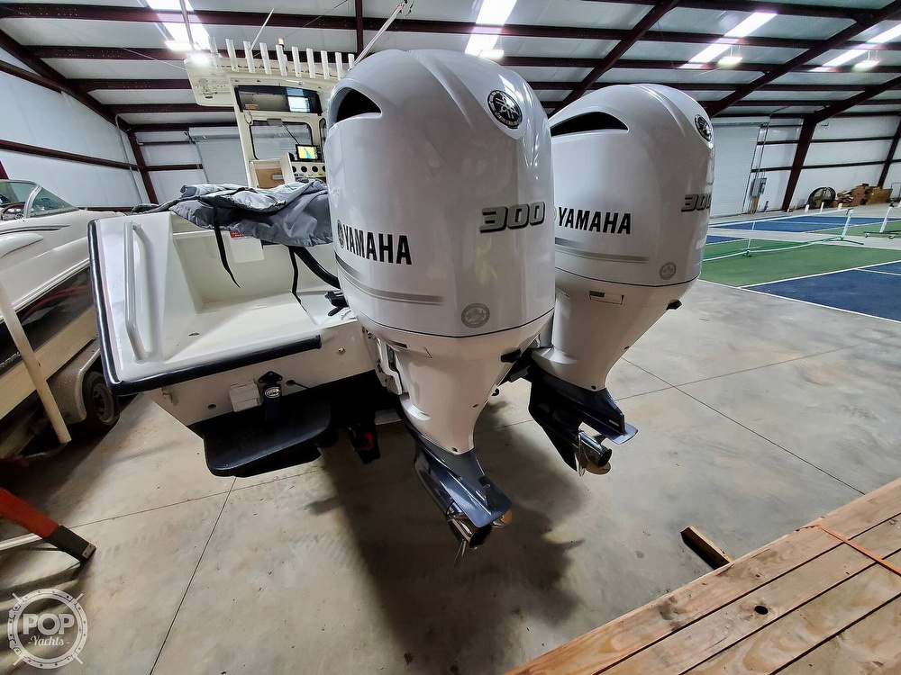 2003 Leblanc Boat Works boat for sale, model of the boat is Custom 31 & Image # 13 of 40