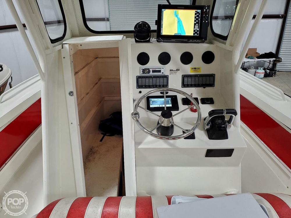 2003 Leblanc Boat Works boat for sale, model of the boat is Custom 31 & Image # 30 of 40