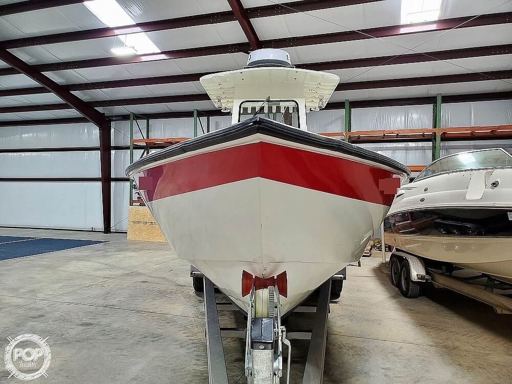 2003 Leblanc Boat Works boat for sale, model of the boat is Custom 31 & Image # 5 of 40