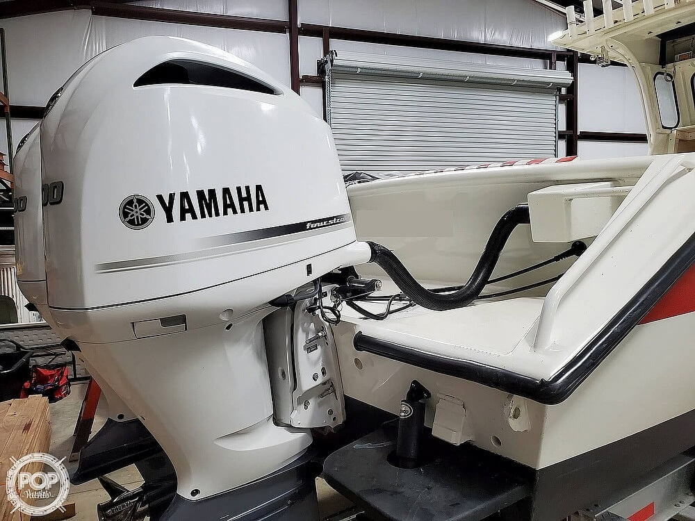 2003 Leblanc Boat Works boat for sale, model of the boat is Custom 31 & Image # 22 of 40