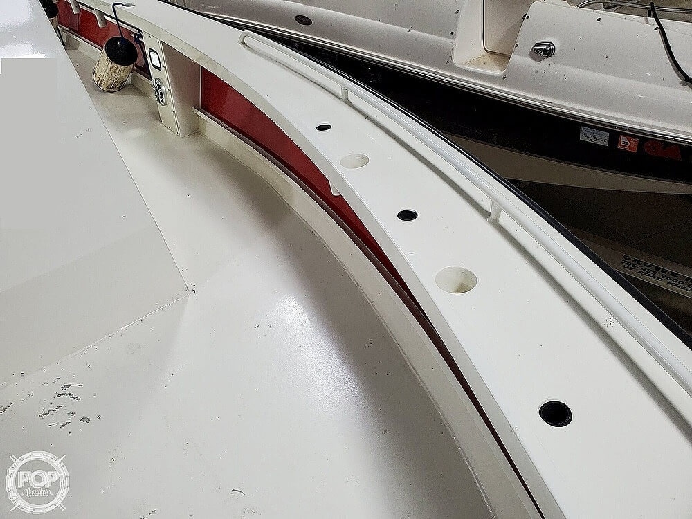 2003 Leblanc Boat Works boat for sale, model of the boat is Custom 31 & Image # 10 of 40