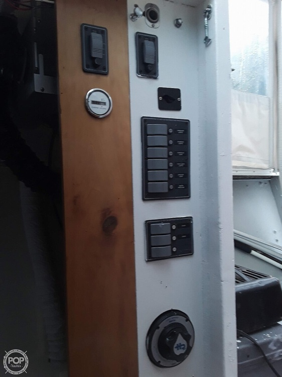 1981 Manni boat for sale, model of the boat is 26 & Image # 15 of 40