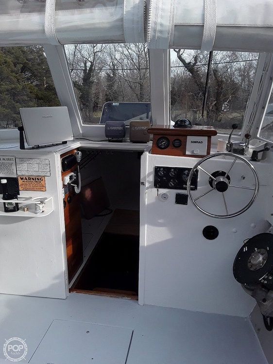 1981 Manni boat for sale, model of the boat is 26 & Image # 16 of 40