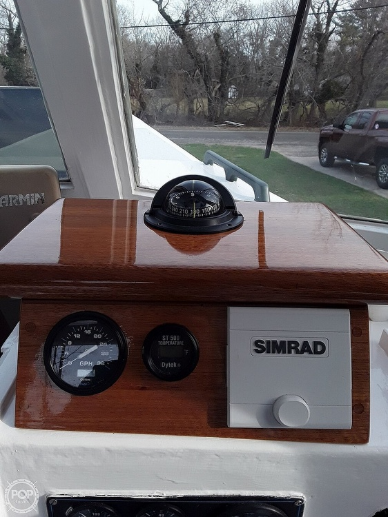 1981 Manni boat for sale, model of the boat is 26 & Image # 6 of 40