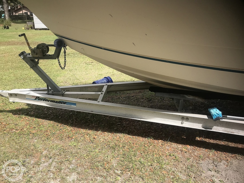 1999 Sea Pro boat for sale, model of the boat is 210 & Image # 9 of 40