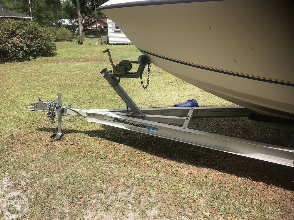 1999 Sea Pro boat for sale, model of the boat is 210 & Image # 10 of 40