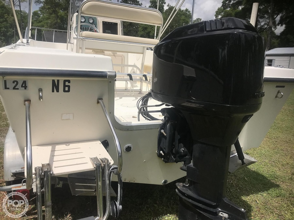 1999 Sea Pro boat for sale, model of the boat is 210 & Image # 13 of 40