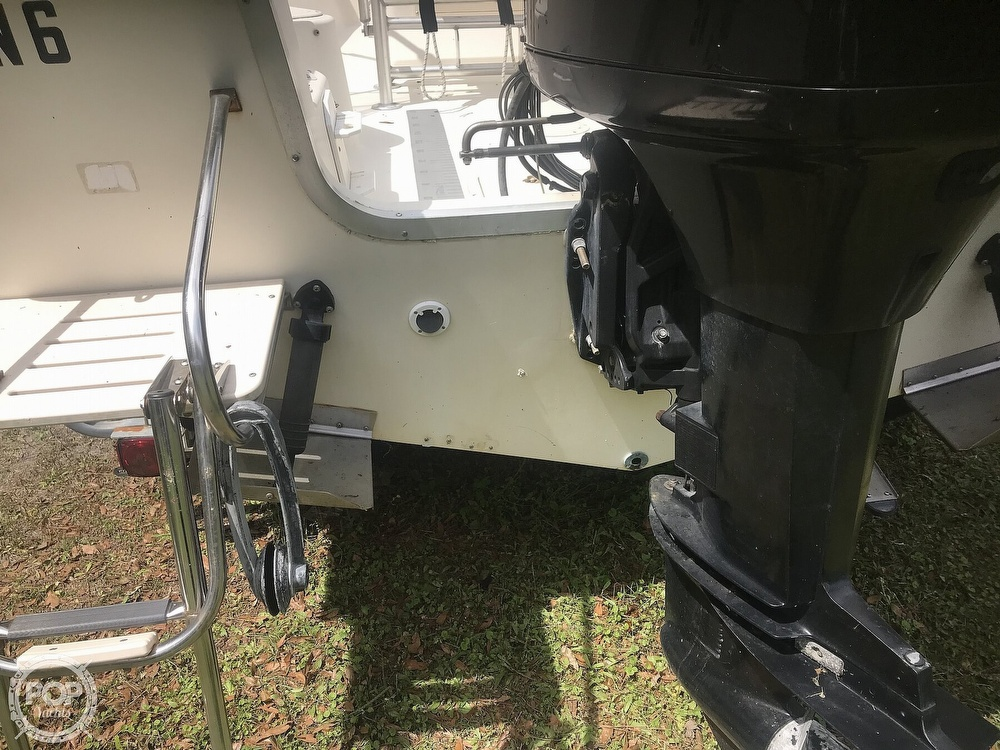 1999 Sea Pro boat for sale, model of the boat is 210 & Image # 15 of 40