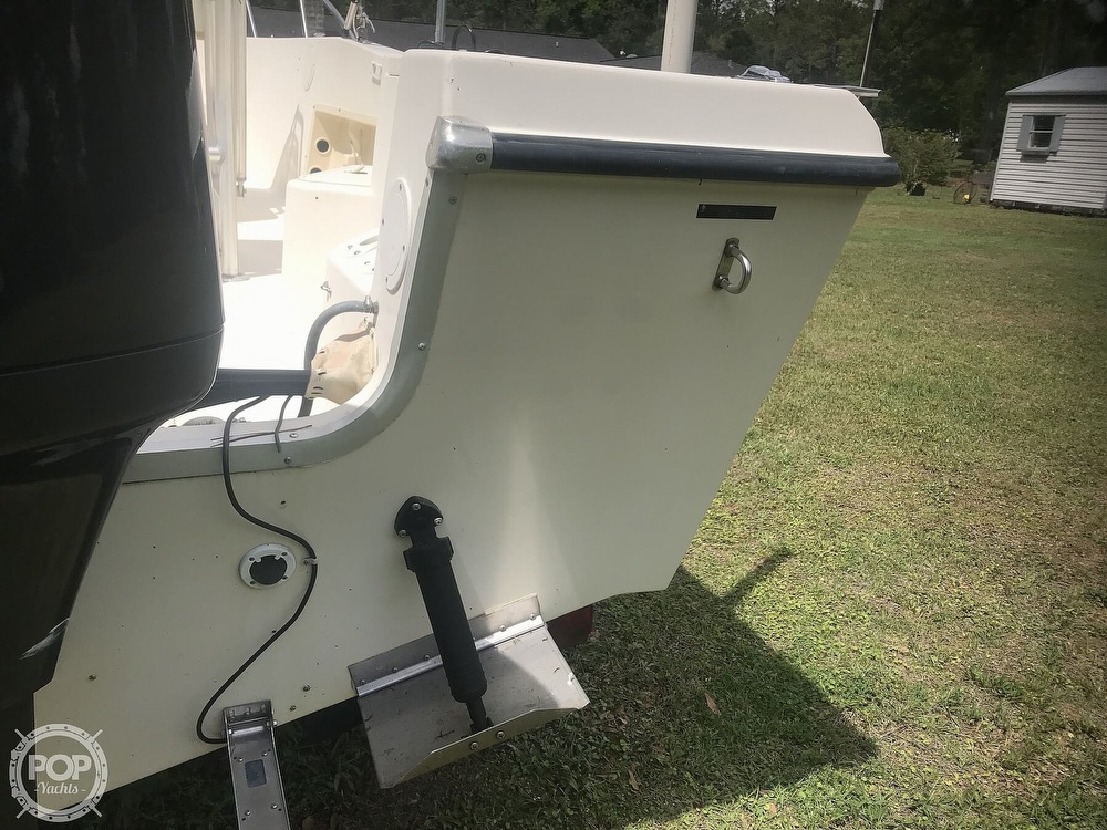 1999 Sea Pro boat for sale, model of the boat is 210 & Image # 16 of 40