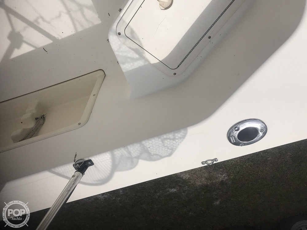 1999 Sea Pro boat for sale, model of the boat is 210 & Image # 27 of 40