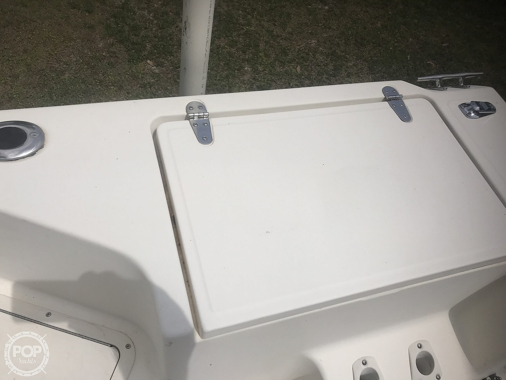 1999 Sea Pro boat for sale, model of the boat is 210 & Image # 34 of 40