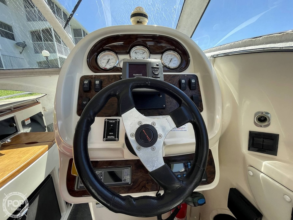 2006 Whittley boat for sale, model of the boat is 2590 CR & Image # 4 of 40