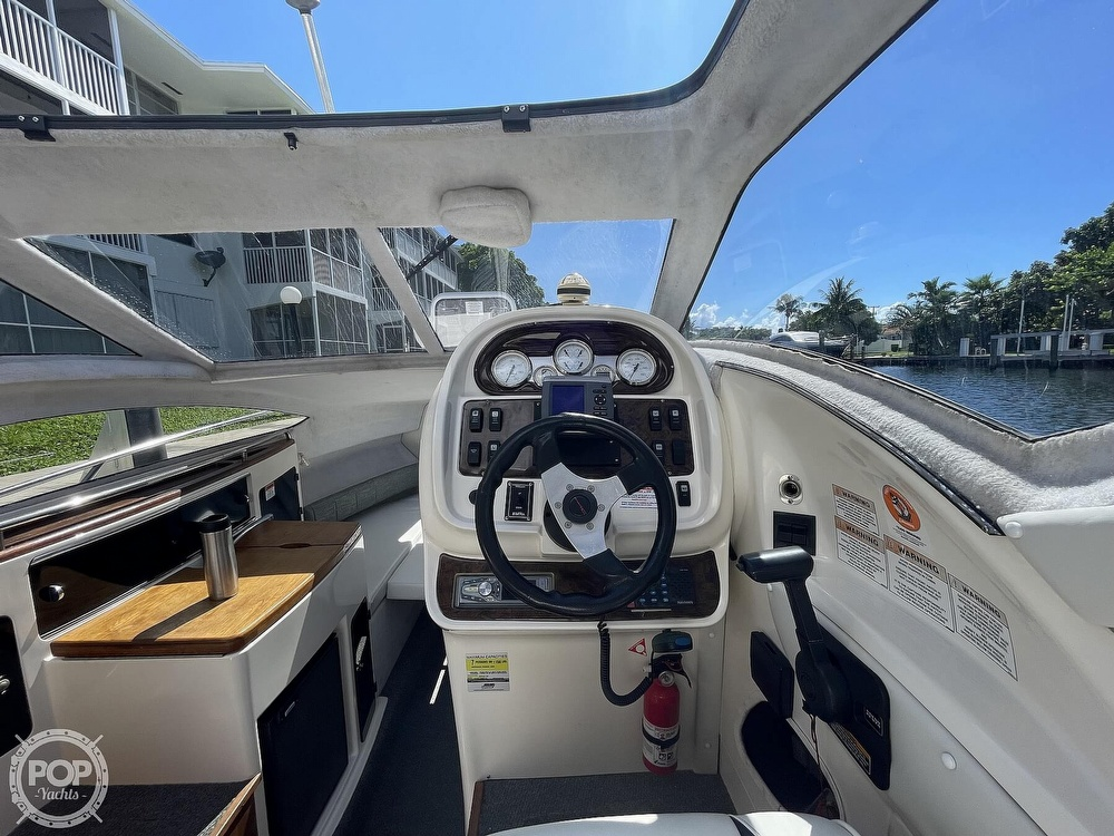 2006 Whittley boat for sale, model of the boat is 2590 CR & Image # 5 of 40