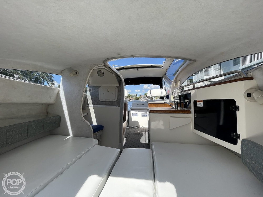 2006 Whittley boat for sale, model of the boat is 2590 CR & Image # 8 of 40