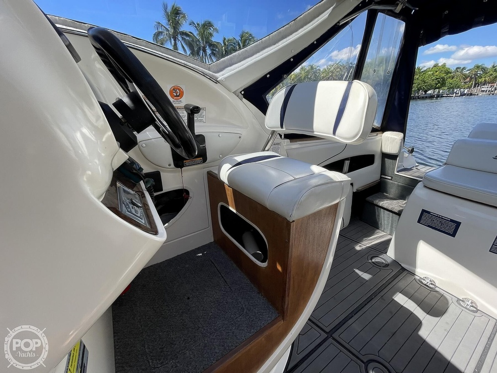 2006 Whittley boat for sale, model of the boat is 2590 CR & Image # 10 of 40