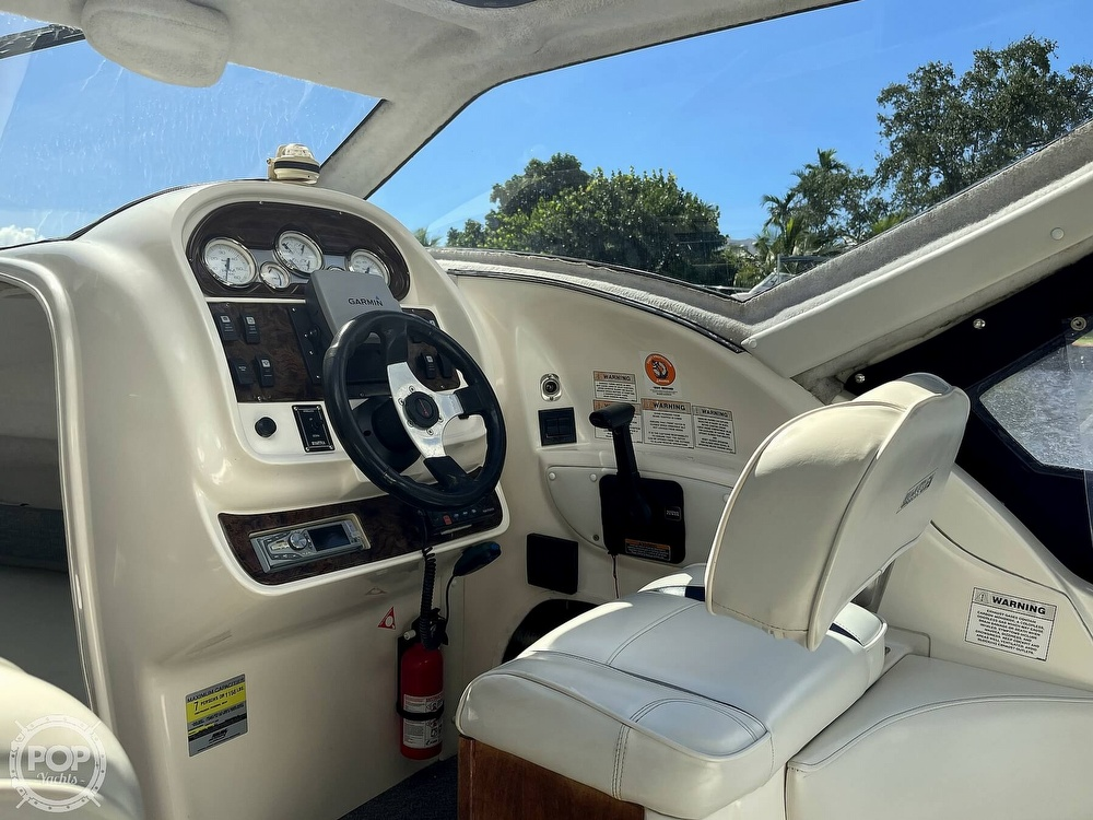 2006 Whittley boat for sale, model of the boat is 2590 CR & Image # 19 of 40