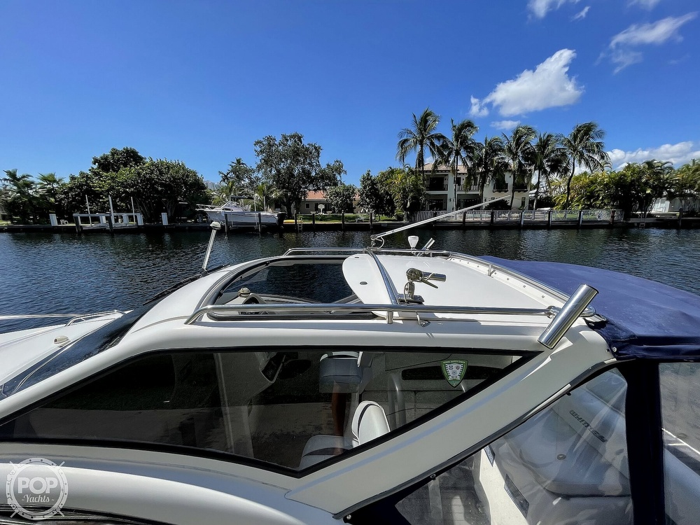 2006 Whittley boat for sale, model of the boat is 2590 CR & Image # 20 of 40