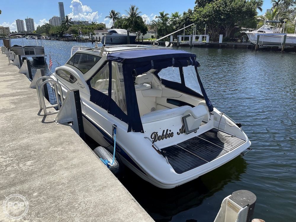 2006 Whittley boat for sale, model of the boat is 2590 CR & Image # 25 of 40