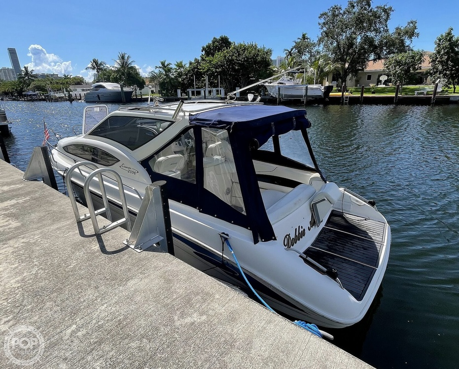 2006 Whittley boat for sale, model of the boat is 2590 CR & Image # 26 of 40