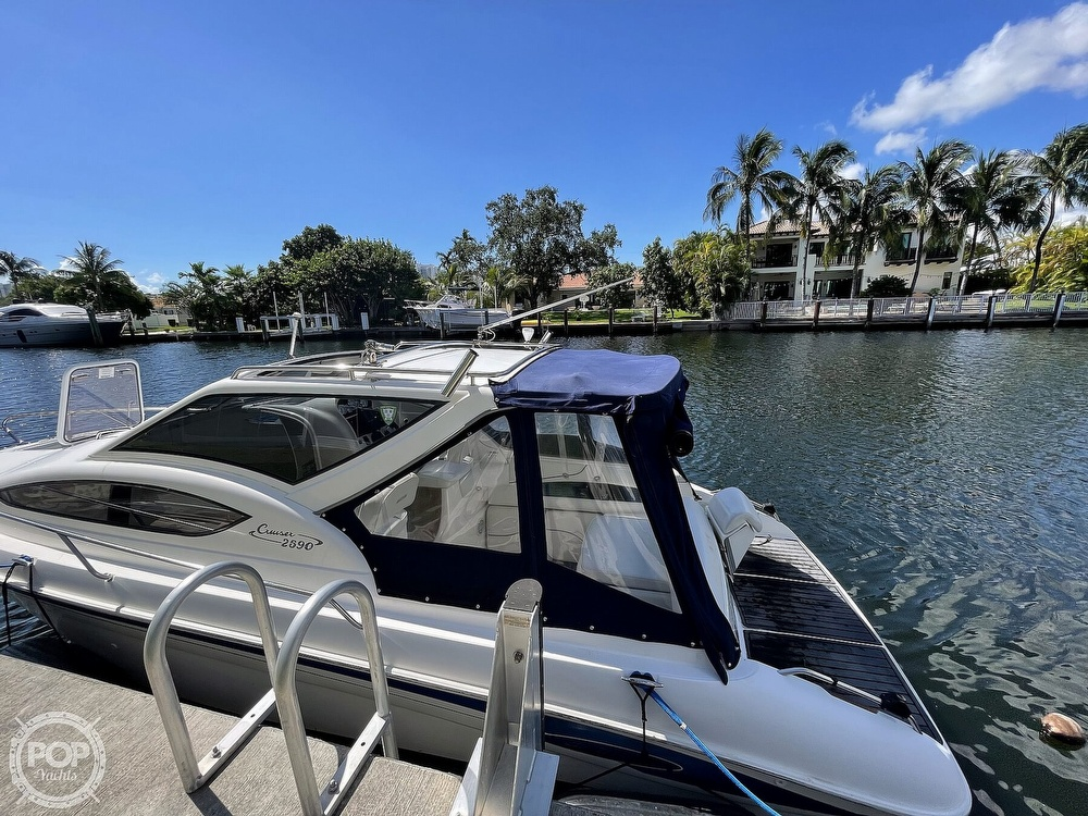 2006 Whittley boat for sale, model of the boat is 2590 CR & Image # 27 of 40