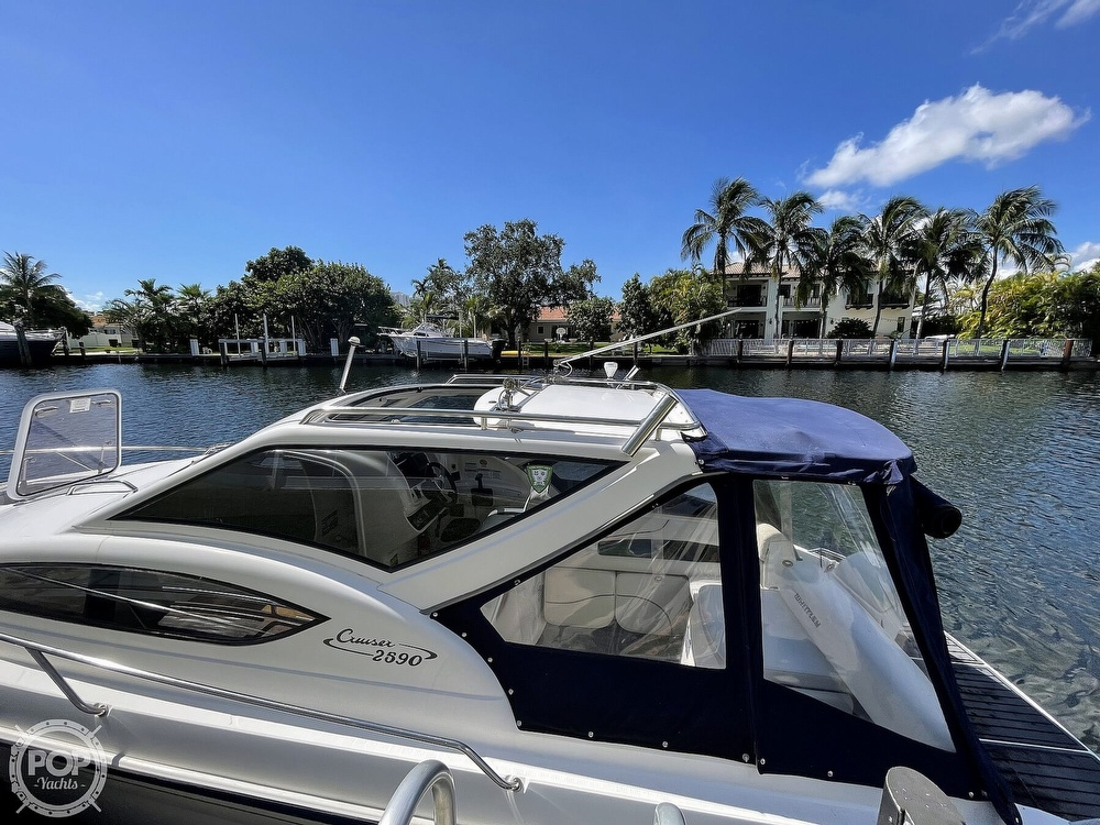2006 Whittley boat for sale, model of the boat is 2590 CR & Image # 30 of 40