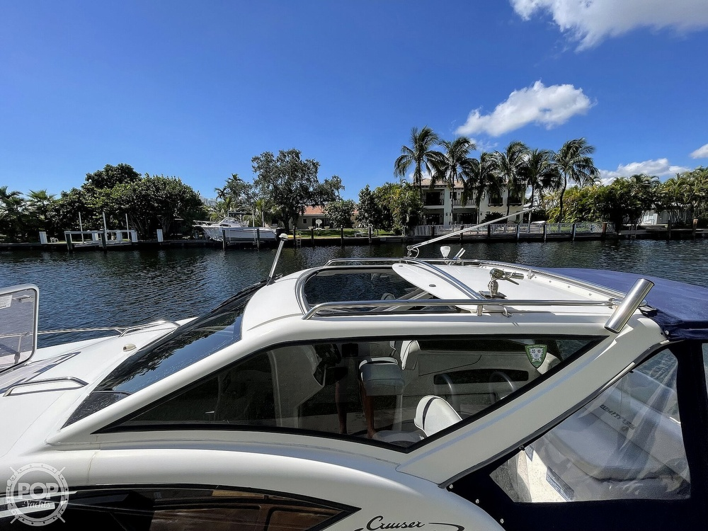 2006 Whittley boat for sale, model of the boat is 2590 CR & Image # 33 of 40
