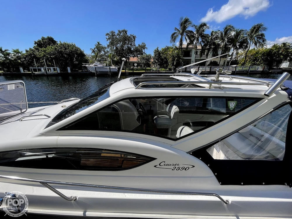 2006 Whittley boat for sale, model of the boat is 2590 CR & Image # 34 of 40
