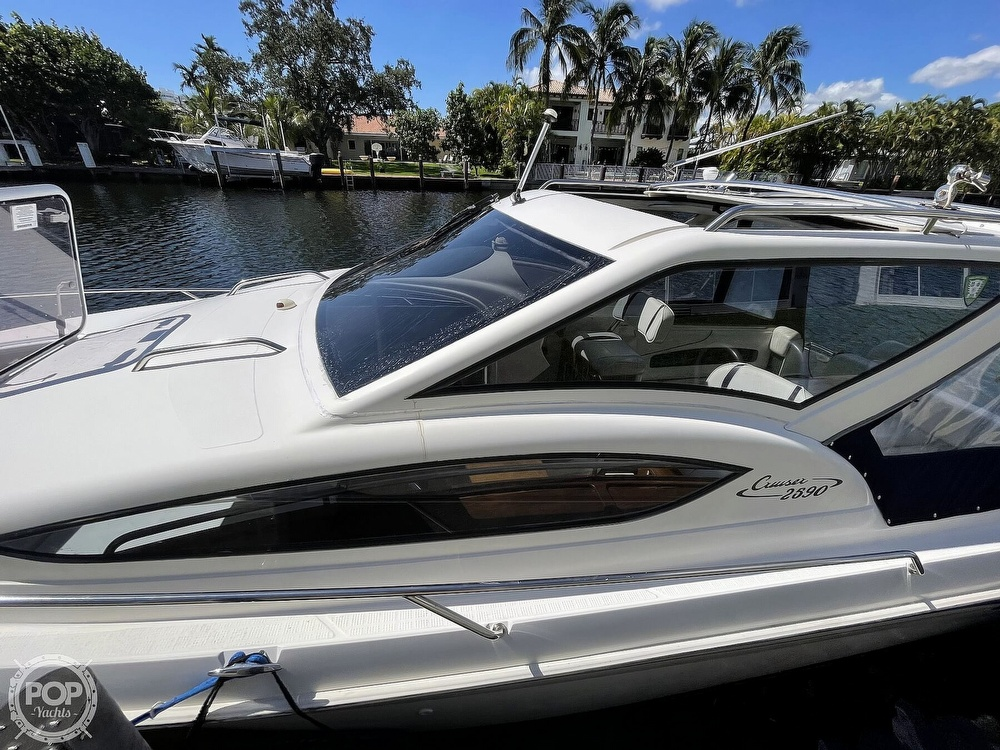 2006 Whittley boat for sale, model of the boat is 2590 CR & Image # 38 of 40