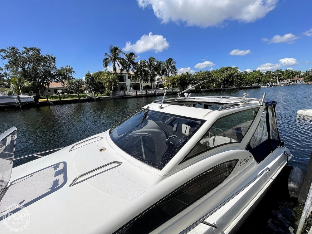 2006 Whittley boat for sale, model of the boat is 2590 CR & Image # 40 of 40